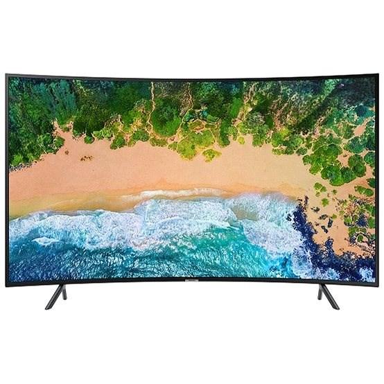 "55"" Samsung UE55NU7372 - Televize"