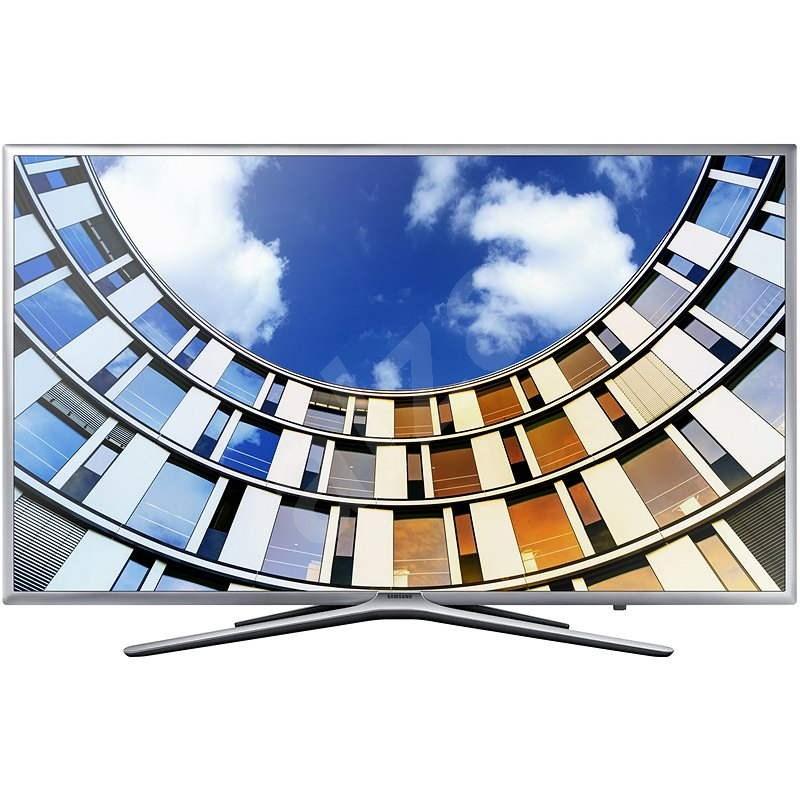 "32"" Samsung UE32M5672 - Televize"