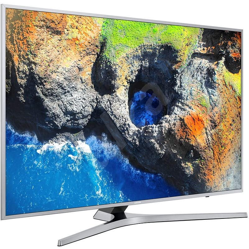 "55"" Samsung UE55MU6402 - Televize"