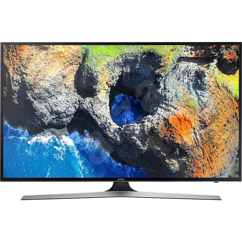 "65"" Samsung UE65MU6172 - Televize"