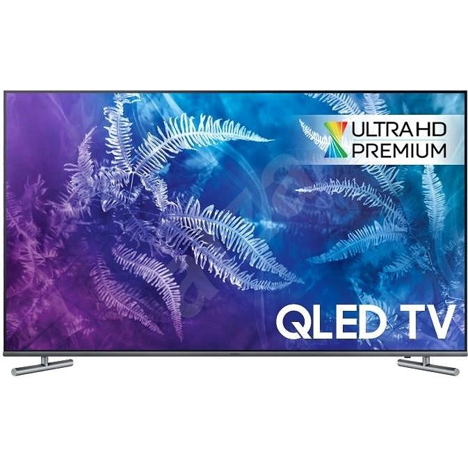 "55"" Samsung QE55Q6F - Televize"