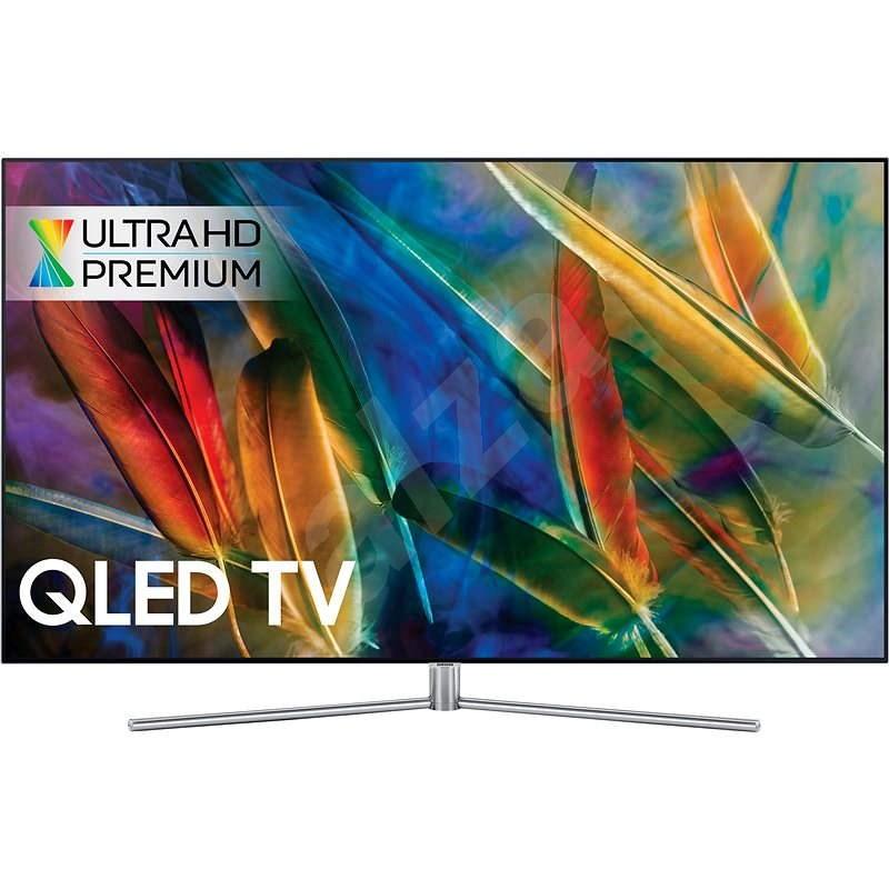 "65"" Samsung QE65Q7F - Televize"