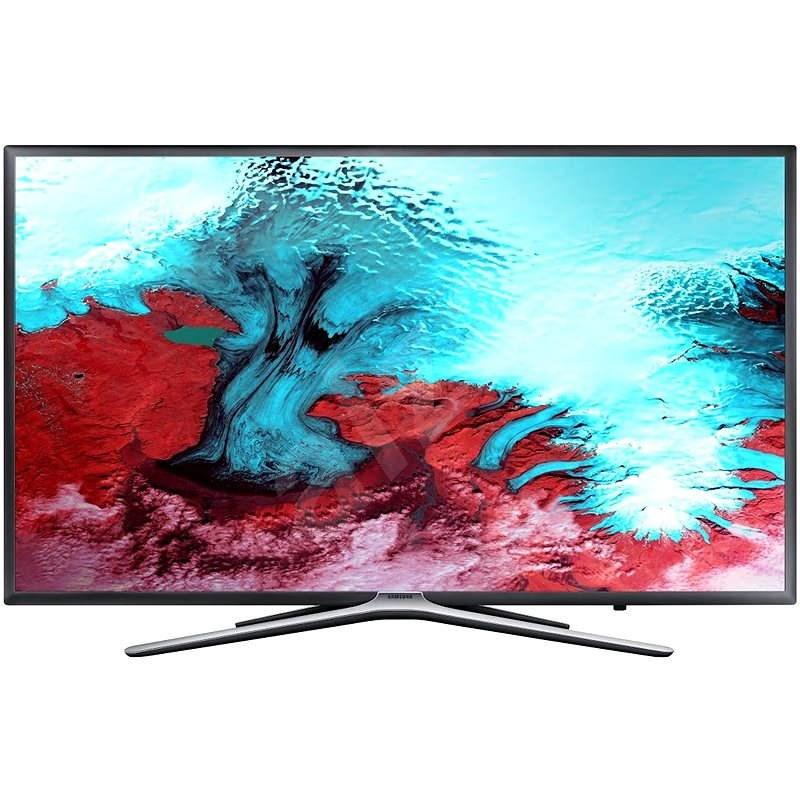 "49"" Samsung UE49K5572 - Televize"