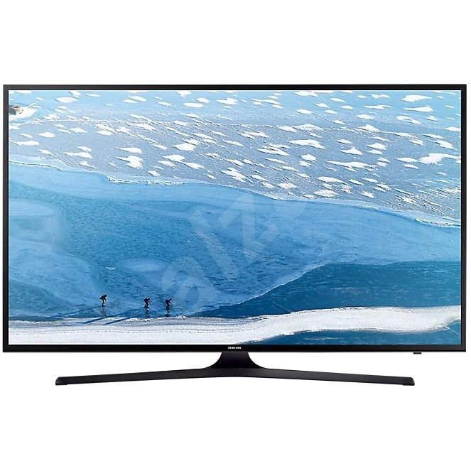 "55"" Samsung UE55KU6092 - Televize"
