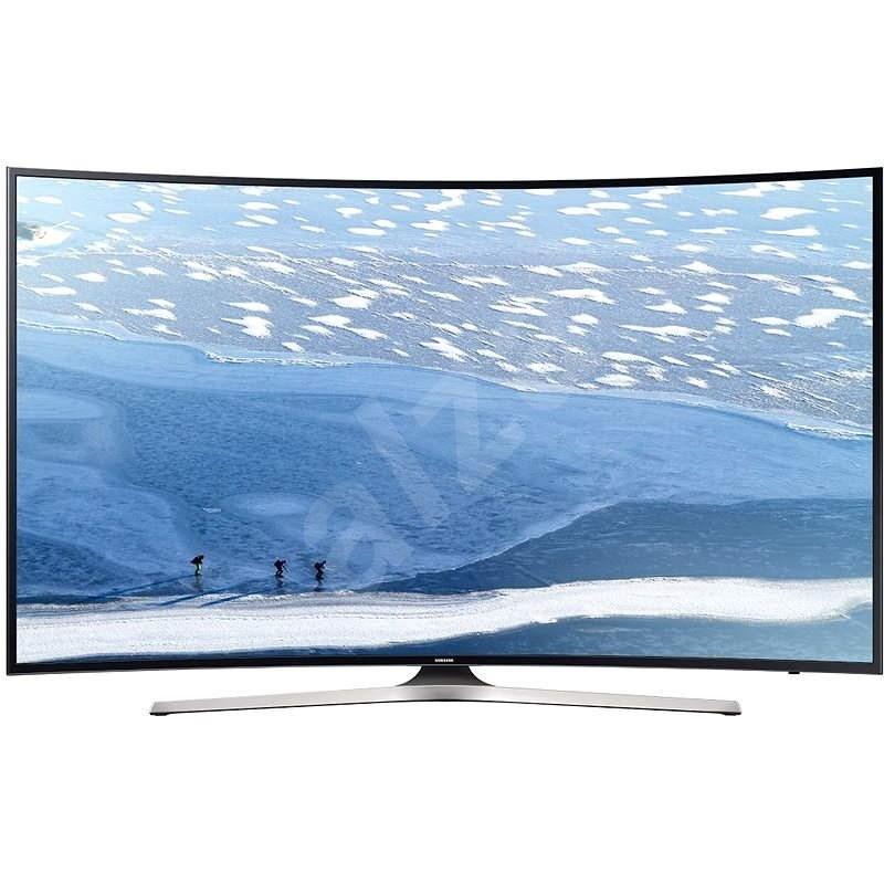 "55"" Samsung UE55KU6172 - Televize"