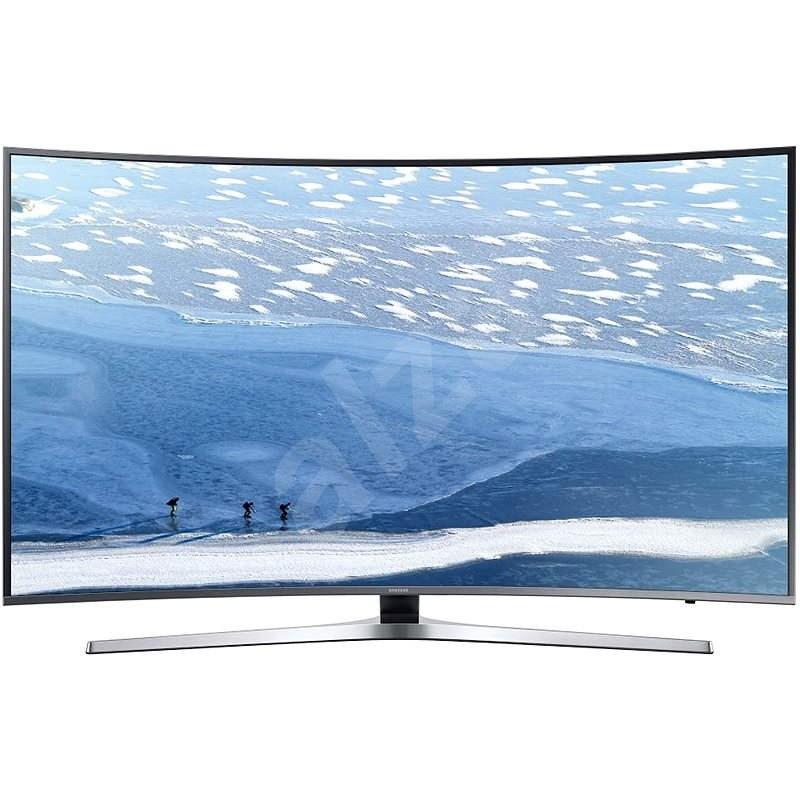 "55"" Samsung UE55KU6652 - Televize"