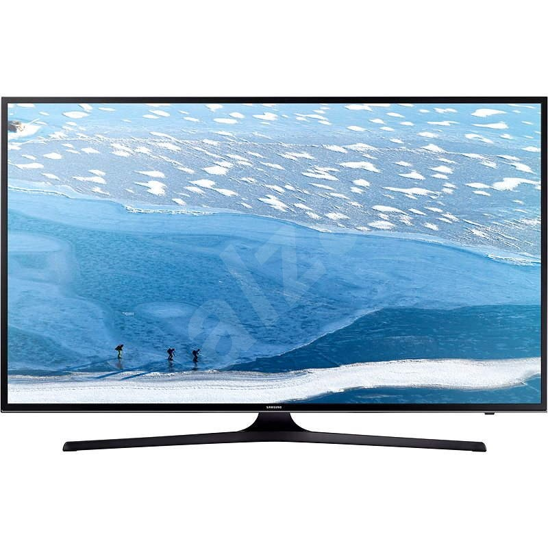 "60"" Samsung UE60KU6072 - Televize"
