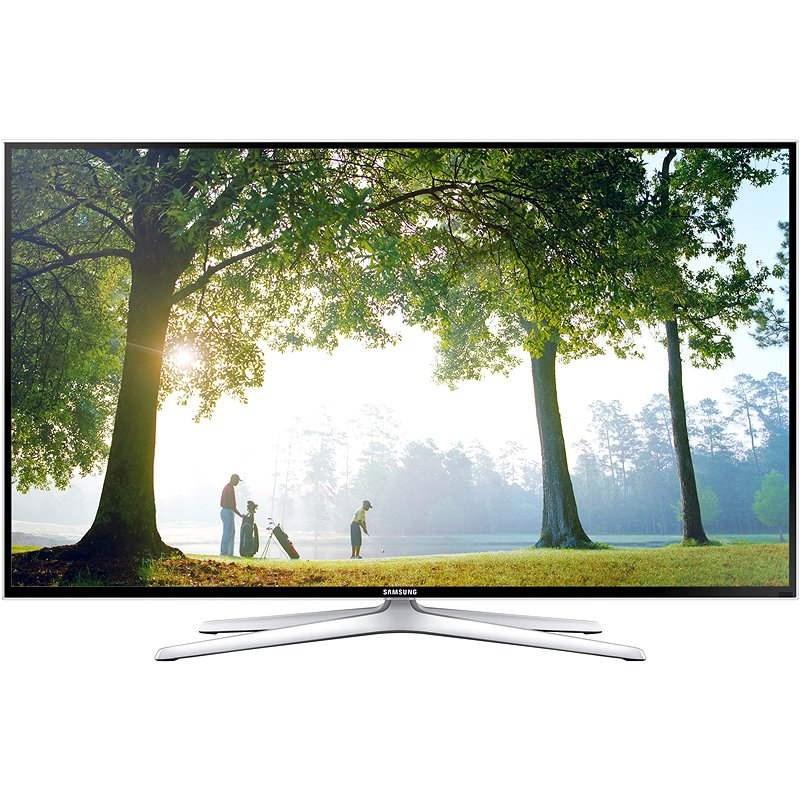 "48"" Samsung UE48H6470 - Televize"
