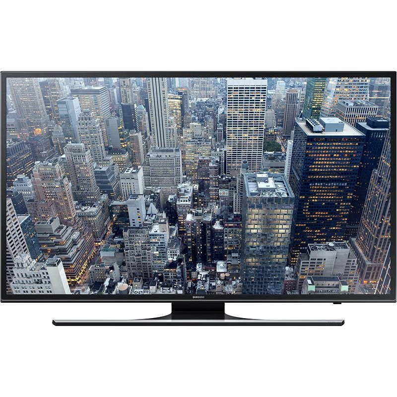 "40"" Samsung UE40JU6400 - Televize"