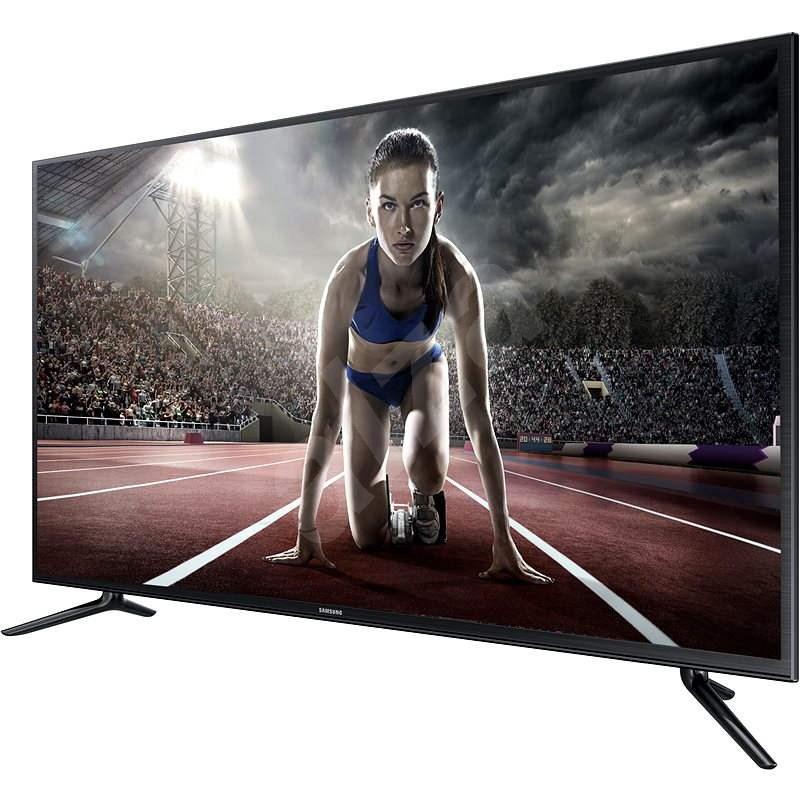 "55"" Samsung UE55JU6072 - Televize"