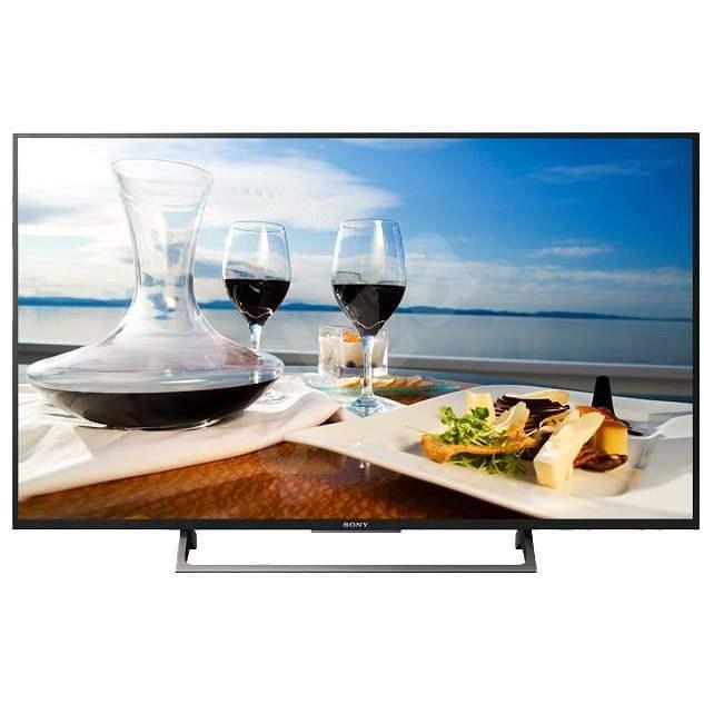 """55"""" Sony Bravia KD-55XE8096 - Televize"""