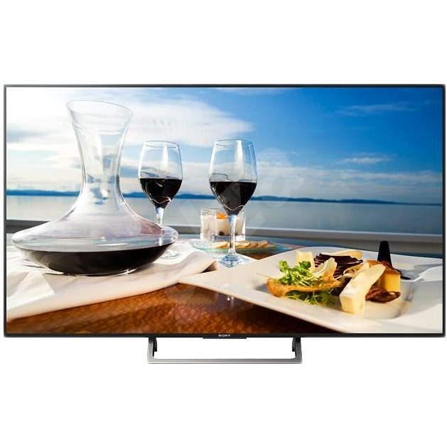 """75"""" Sony Bravia KD-75XE8596 - Televize"""