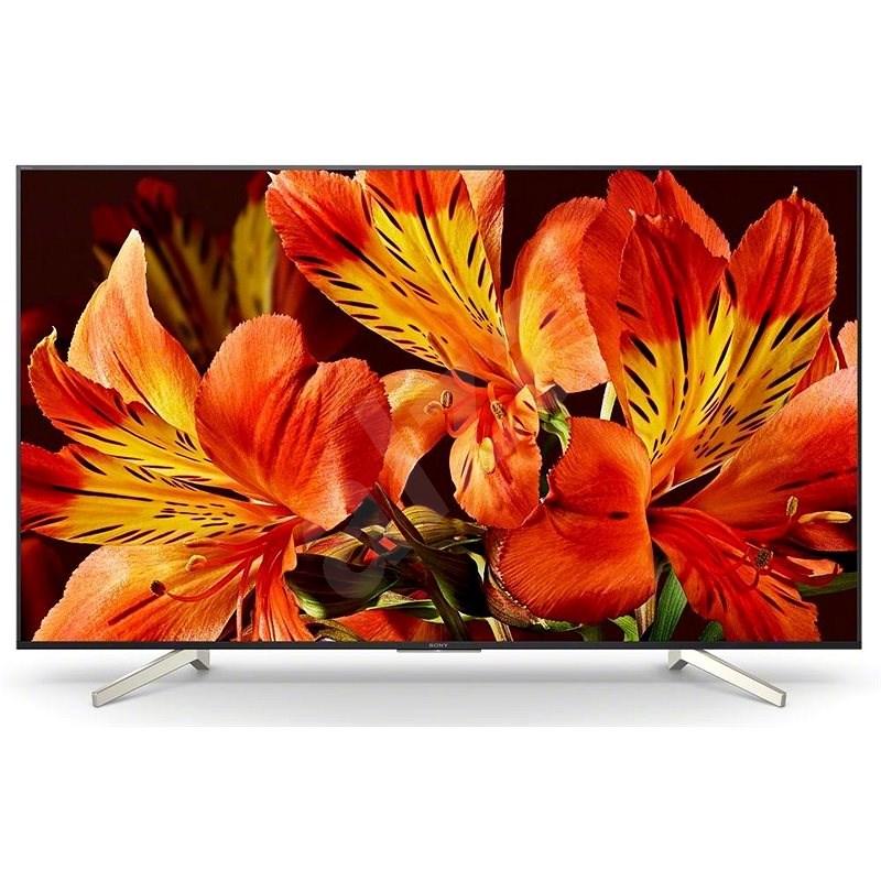 """75"""" Sony Bravia KD-75XF8596 - Televize"""