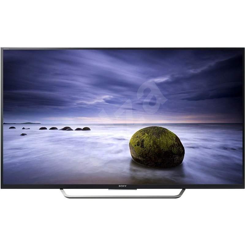 "65"" Sony Bravia  KD-65XD7505 - Televize"