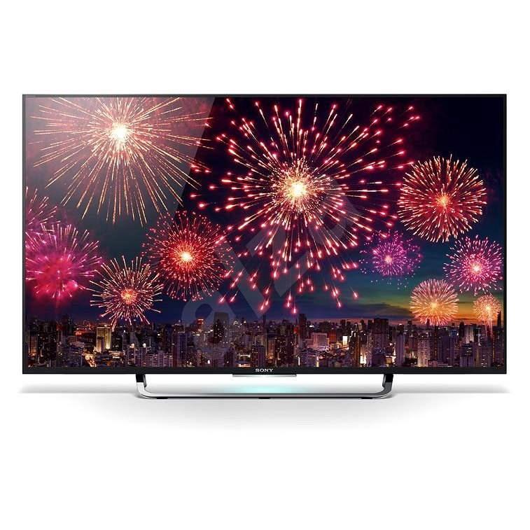 """43"""" Sony Bravia KD-43X8309C - Televize"""