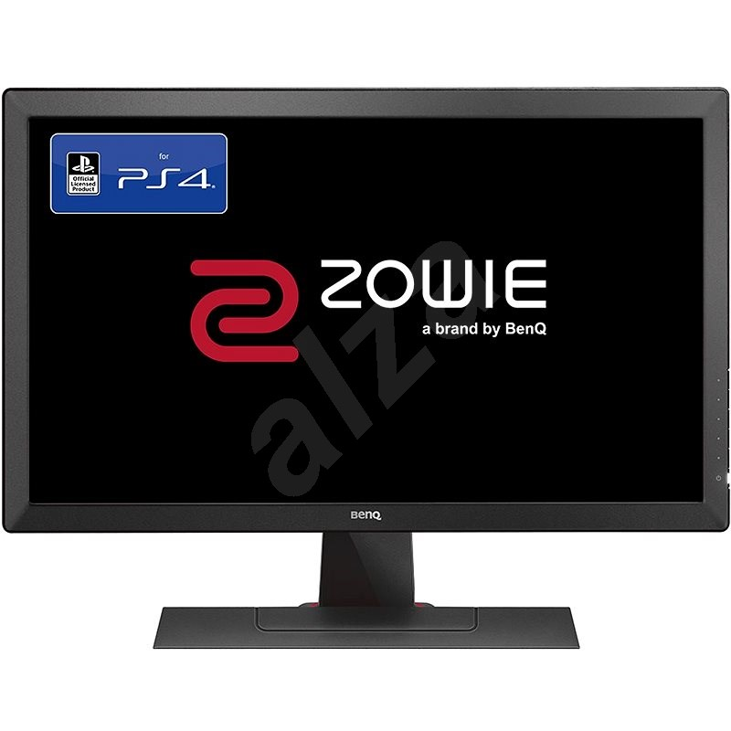 """24"""" Zowie by BenQ RL2455  - LCD monitor"""