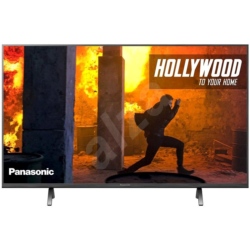 43'' Panasonic TX-43HX900E - Televize