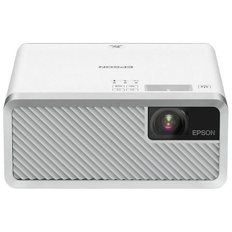 Epson EF-100W - Projektor