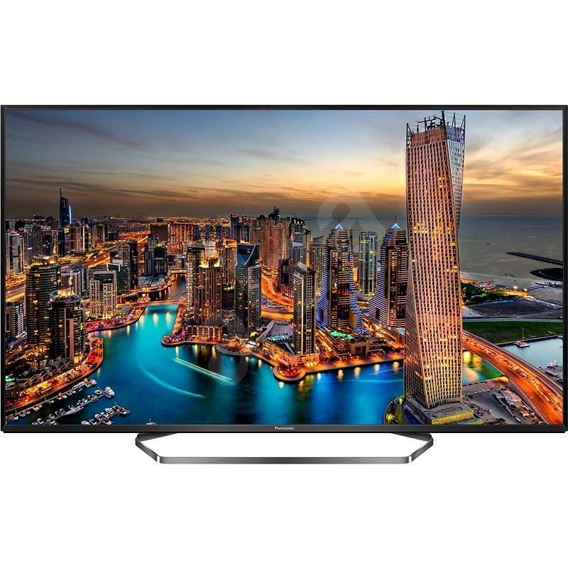 "43"" Panasonic TX-43CX750E - Televize"