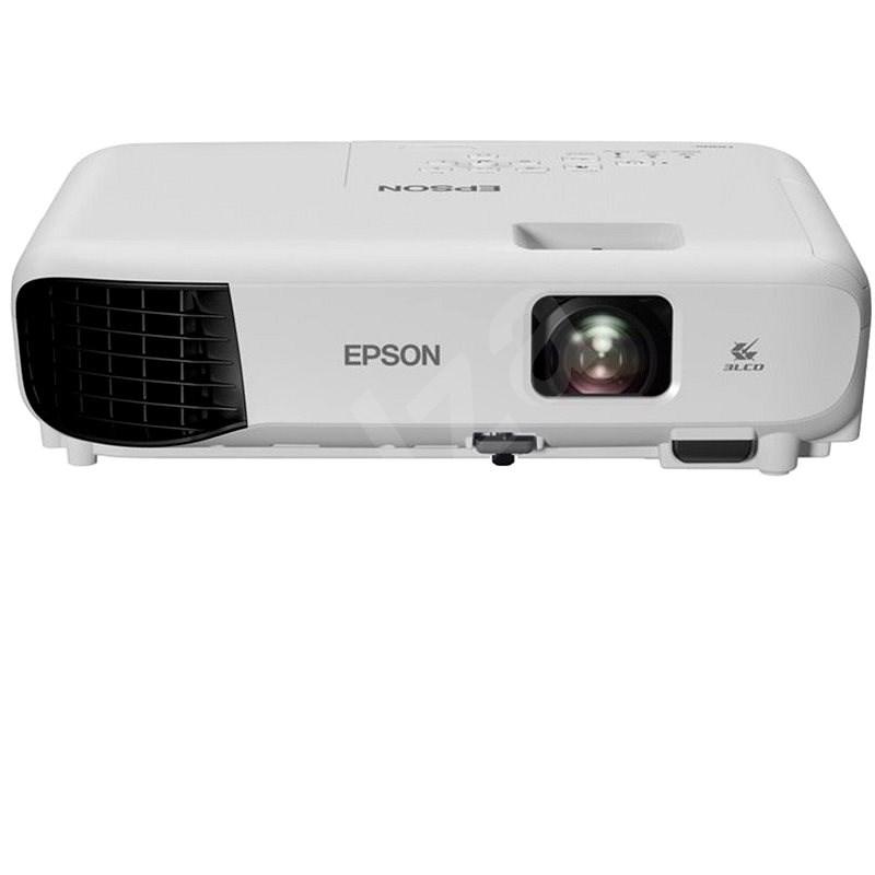 Epson EB-E10 - Projektor