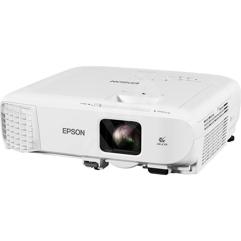 Epson EB-992F - Projektor