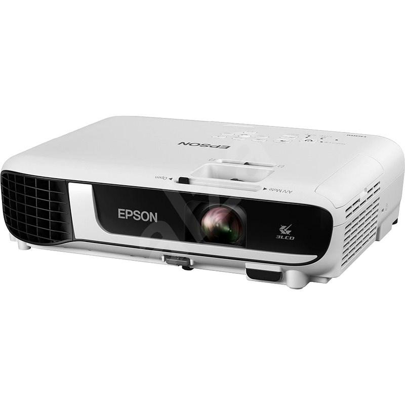Epson EB-W51 - Projektor