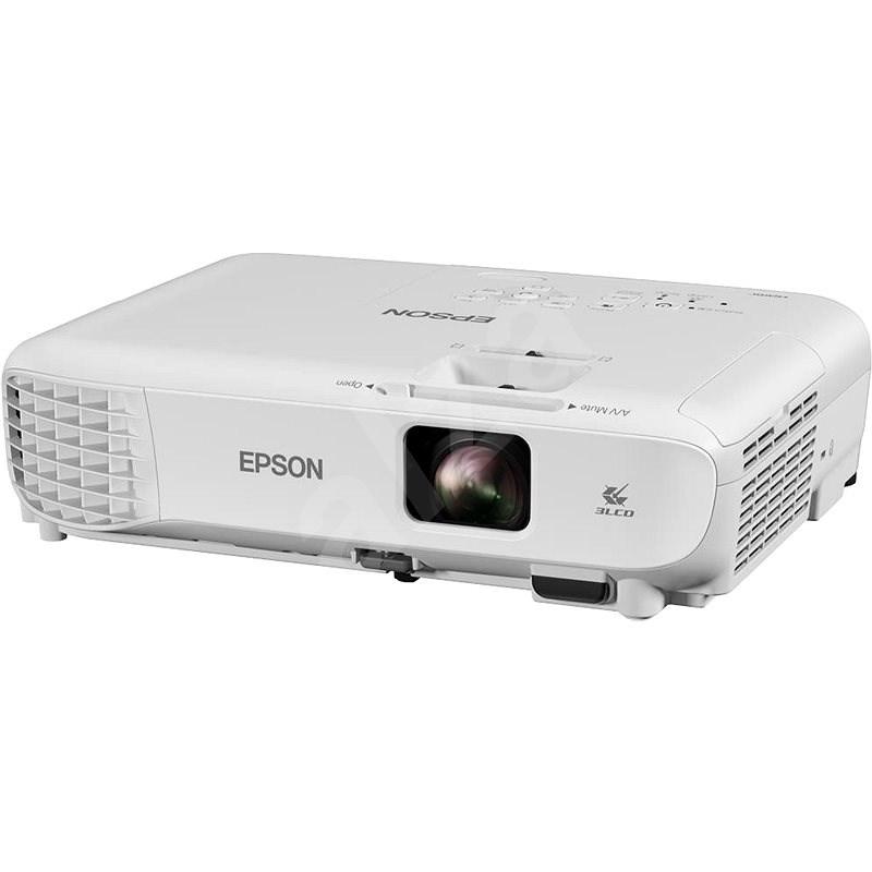 Epson EB-X06 - Projektor