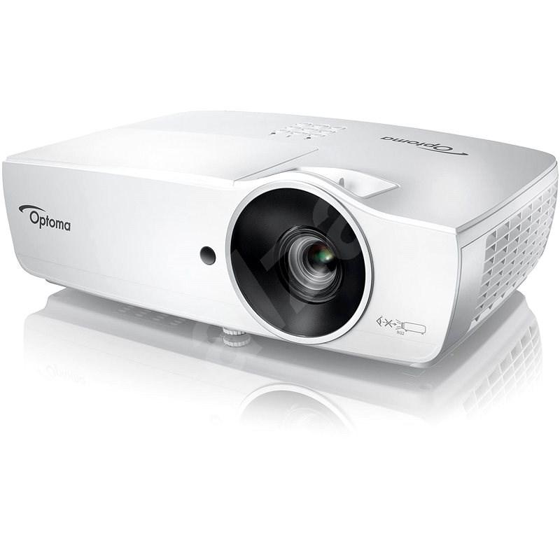 Optoma EH461 - Projektor