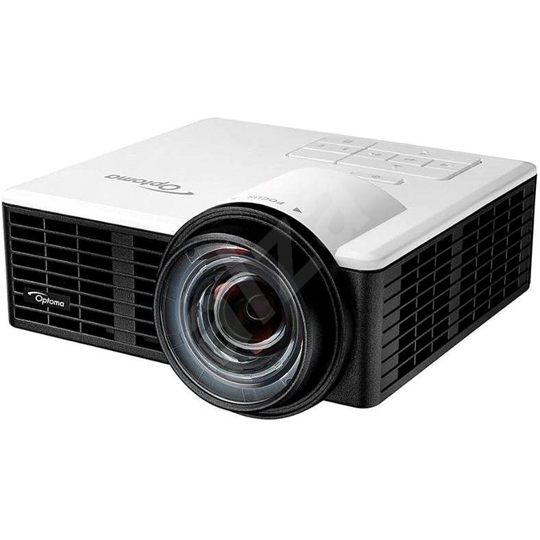 Optoma ML750ST - Projektor