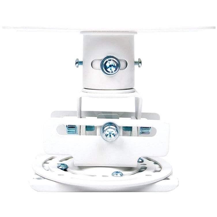Optoma univerzální stropní držák - bílý (70mm) - Stropní držák