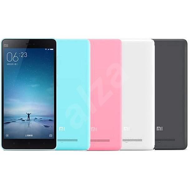 Xiaomi Mi 4C - Mobilní telefon