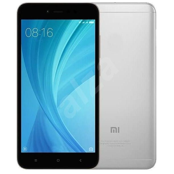 Xiaomi Redmi 5A 16GB LTE Grey - Mobilní telefon