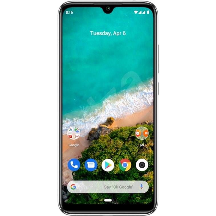 Xiaomi Mi A3  - Mobilní telefon