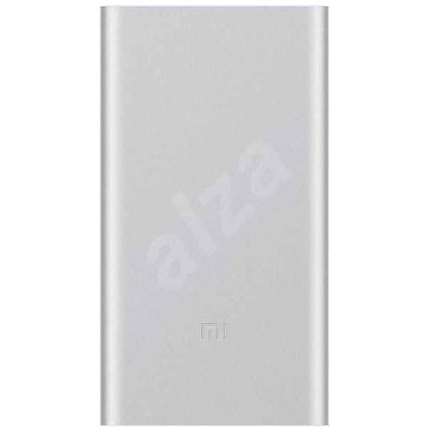 Xiaomi Power bank 2 10000mAh Silver - Powerbanka