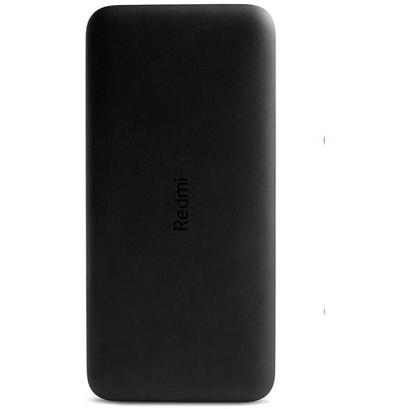 Xiaomi Redmi Powerbank 10000mAh Black - Powerbanka