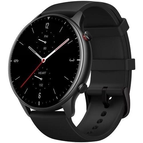 Amazfit GTR 2 Sport Edition Obsidian Black - Chytré hodinky
