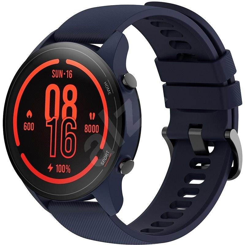 Xiaomi Mi Watch (Navy Blue) - Chytré hodinky