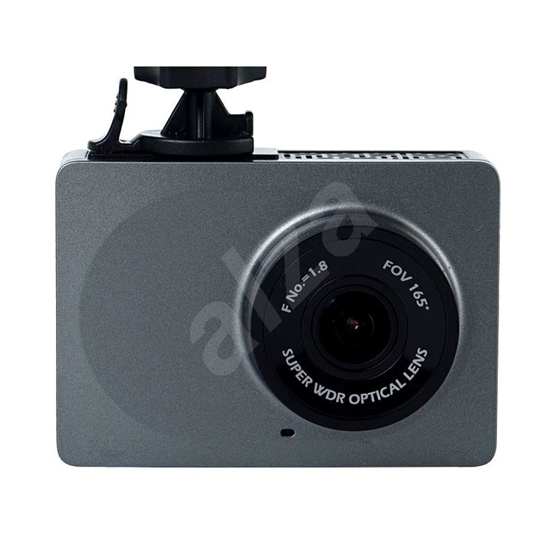 YI Smart Dash Camera šedá  - Kamera do auta