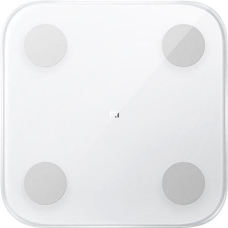 Xiaomi Mi Body Composition Scale 2 - Osobní váha