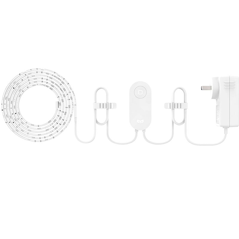 Xiaomi Yeelight Lightstrip Plus - Dekorativní LED pásek