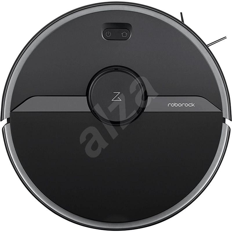Roborock S6 Pure Black - Robotický vysavač