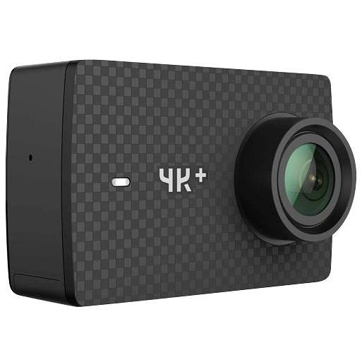 Yi 4K+ Action Camera Black Waterproof Set - Outdoorová kamera