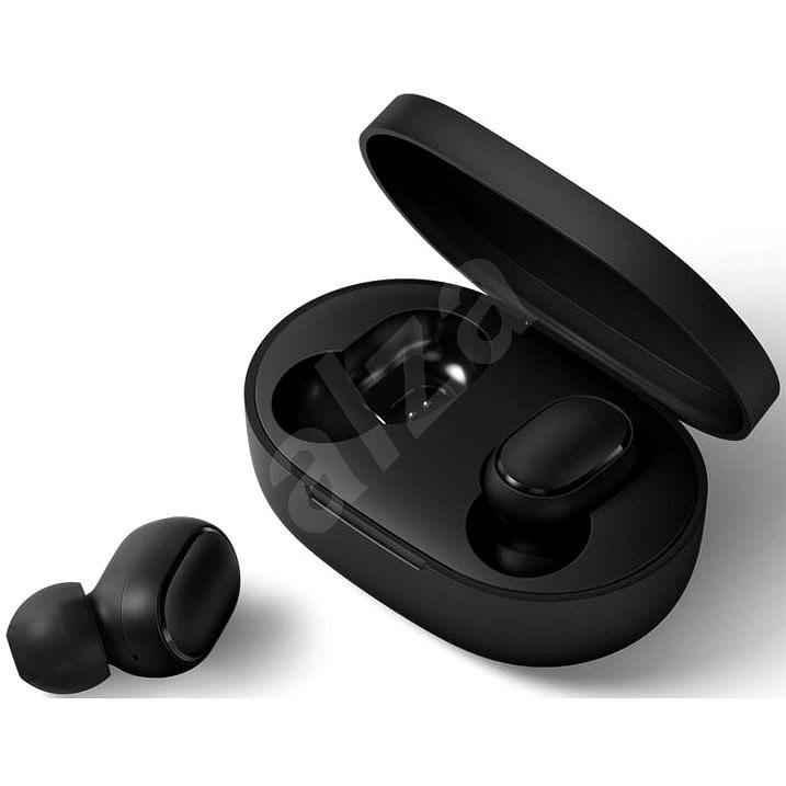 Xiaomi Mi True Wireless Earbuds Basic - Bezdrátová sluchátka