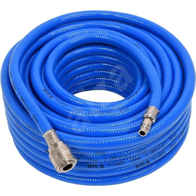 YATO PVC 10mm, 20m - Vzduchová hadice