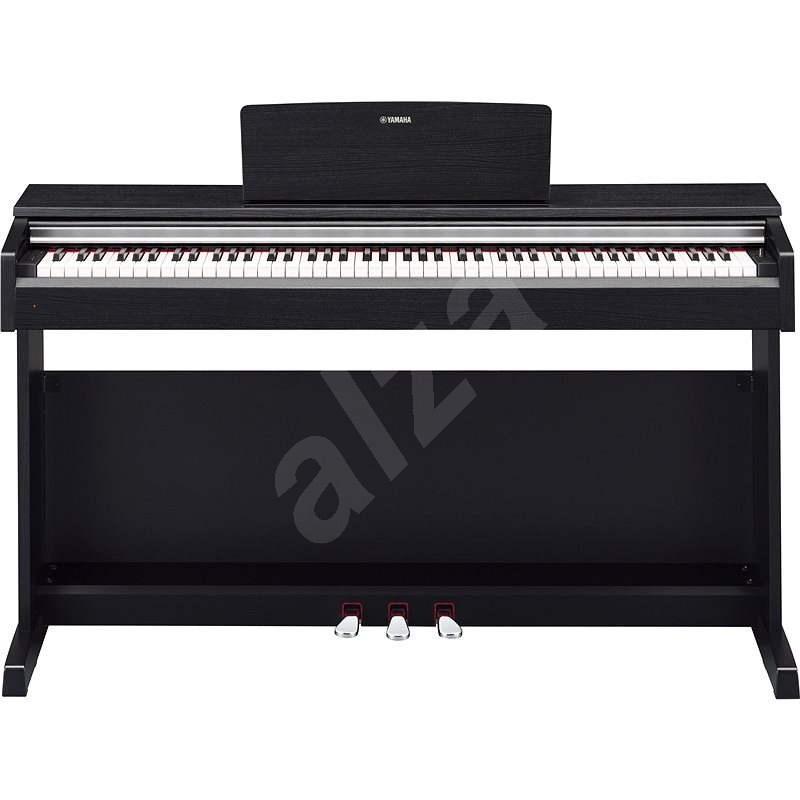 YAMAHA YDP 142B černé - Pianino