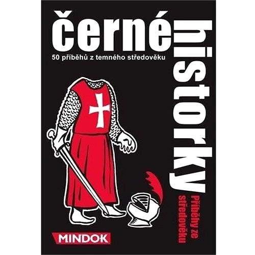 Černé historky - Příběhy ze středověku - Párty hra