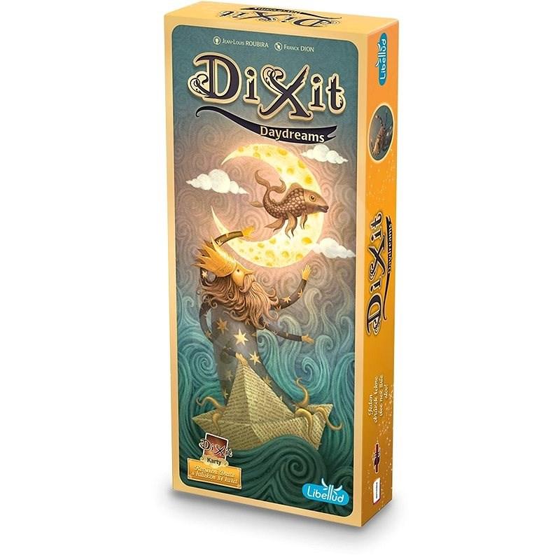 Dixit 5. rozšíření (Day Dreams) - Rozšíření karetní hry