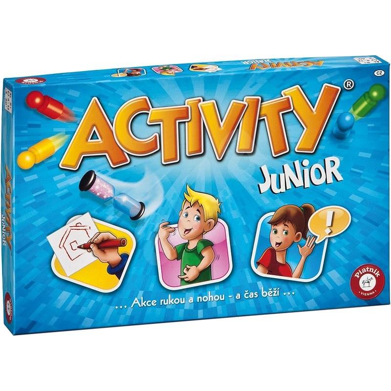 Activity Junior - Společenská hra