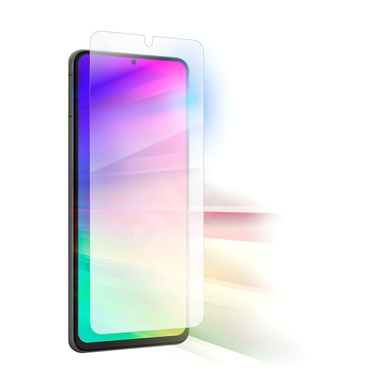 ZAGG InvisibleShield GlassFusion VisiongGuard+ pro Samsung Galaxy S21 5G - Ochranné sklo