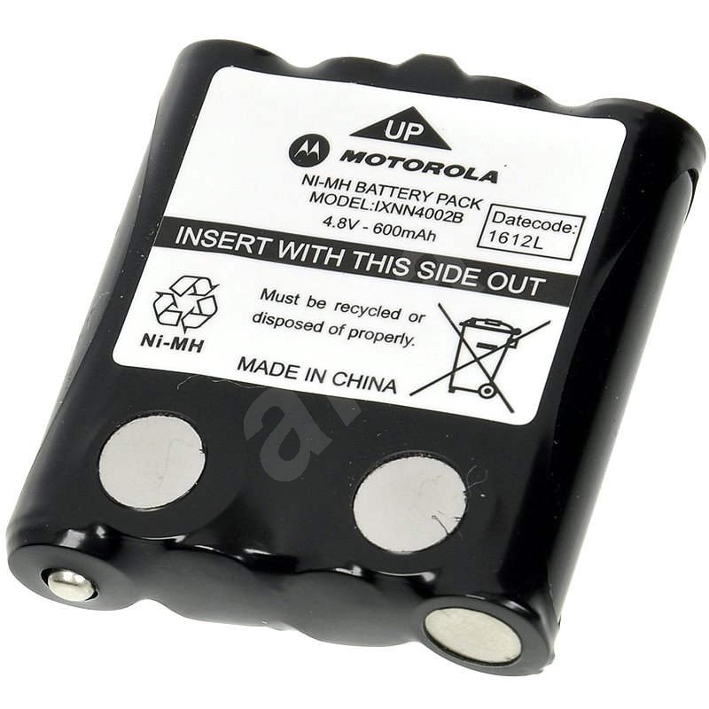 Motorola baterie TLKR - Nabíjecí baterie